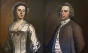 Love Stories of the American Revolution at Woodford Mansion