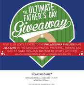The Ultimate Father's Day Giveaway