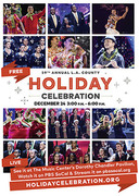 59th Annual L.A. County Holiday Celebration