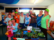 Community Crop swap March 2014