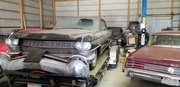 Just purchased my 1st 64  Fleetwood Cadillac.  Looks like a lot of project and a lot of fun.