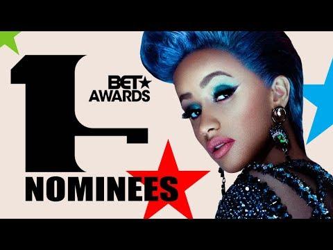 Watch%% BET Awards