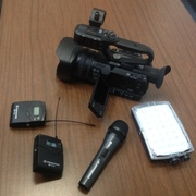HMB Studio and Equipment