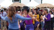Pescadero Arts and Fun Festival