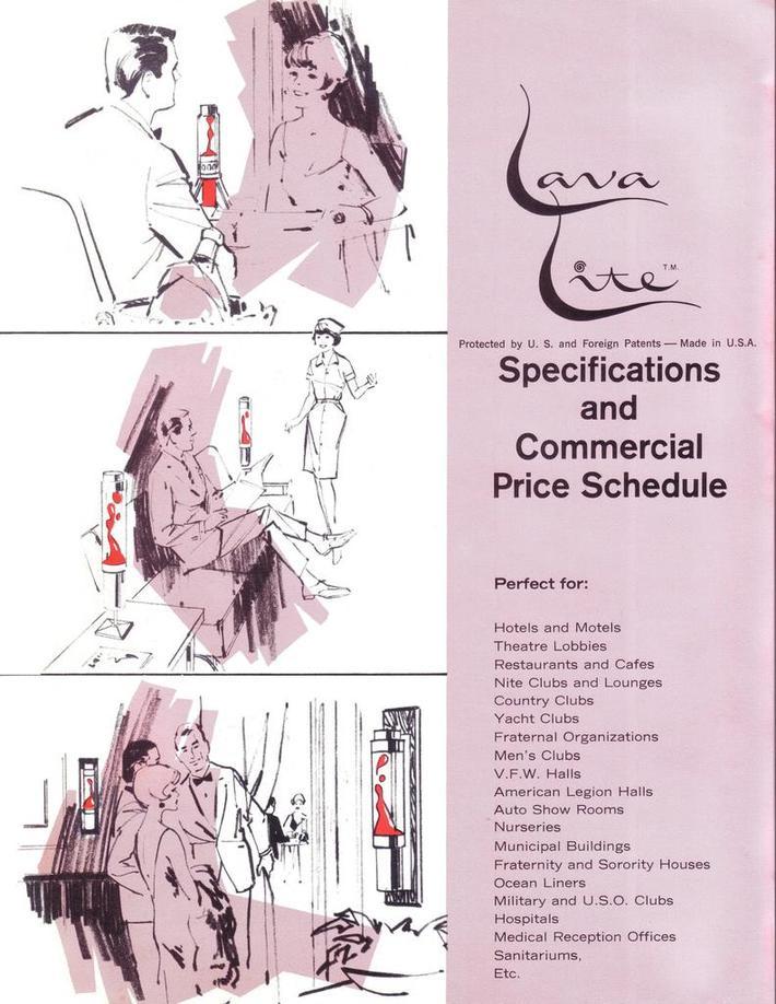 Dec 15 1966 Brochure Page 1