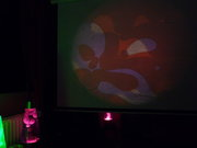 Mathmos Space Projector