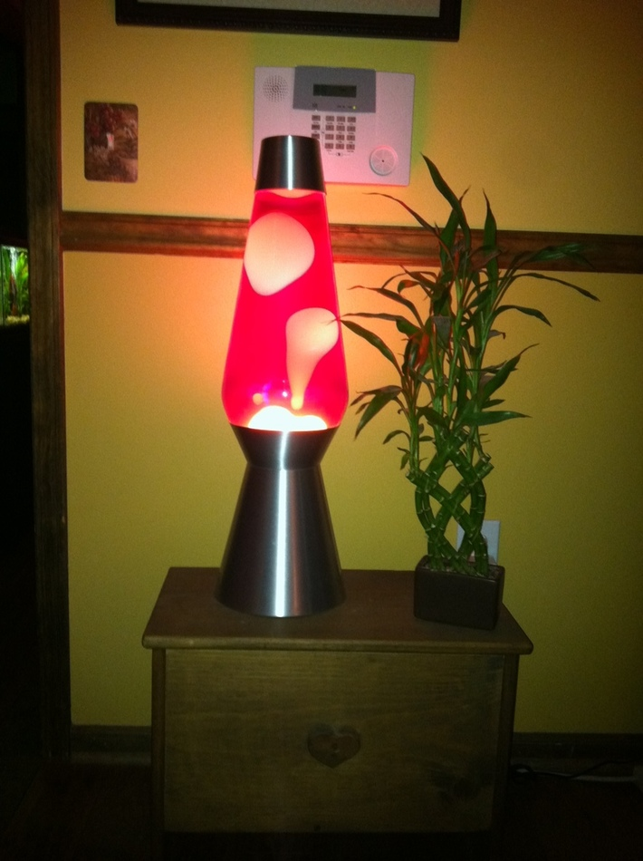 Uploading Photos to Oozing Goo - The Lava Lamp Syndicate