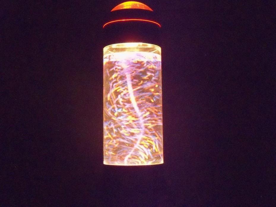 Original Tornado Lamp
