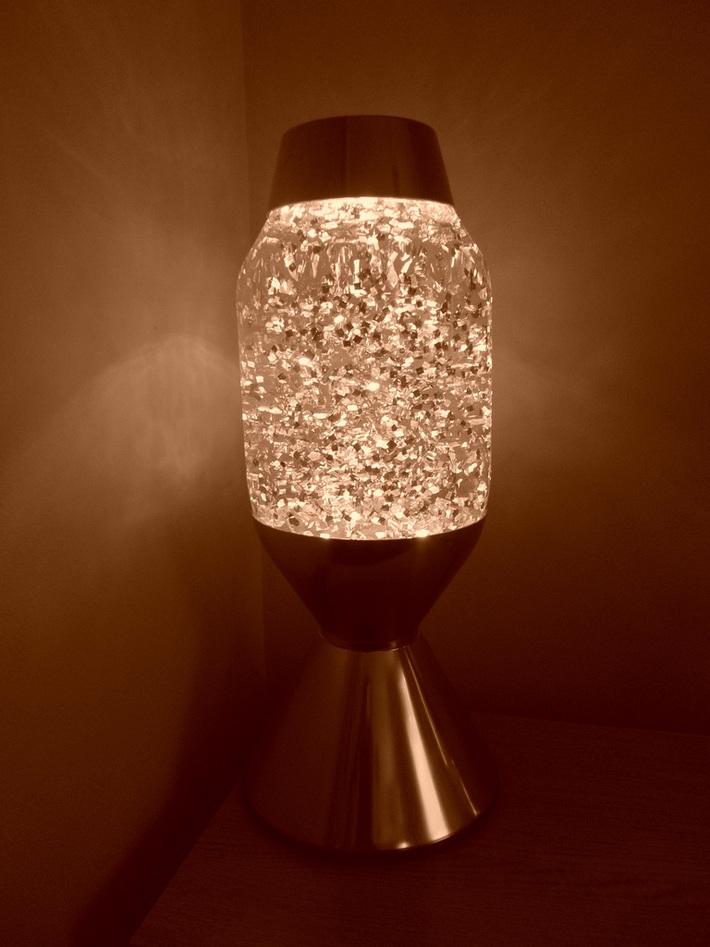 Crestworth Mystery - Goolamp Glitter