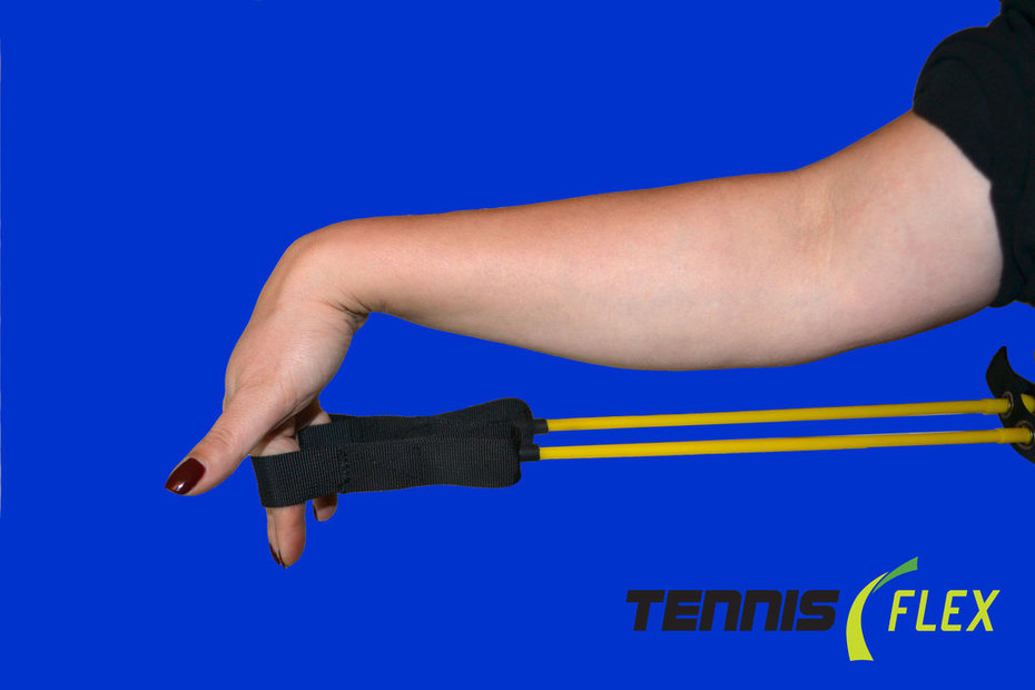 Tennis Flex for Tennis Elbow 1