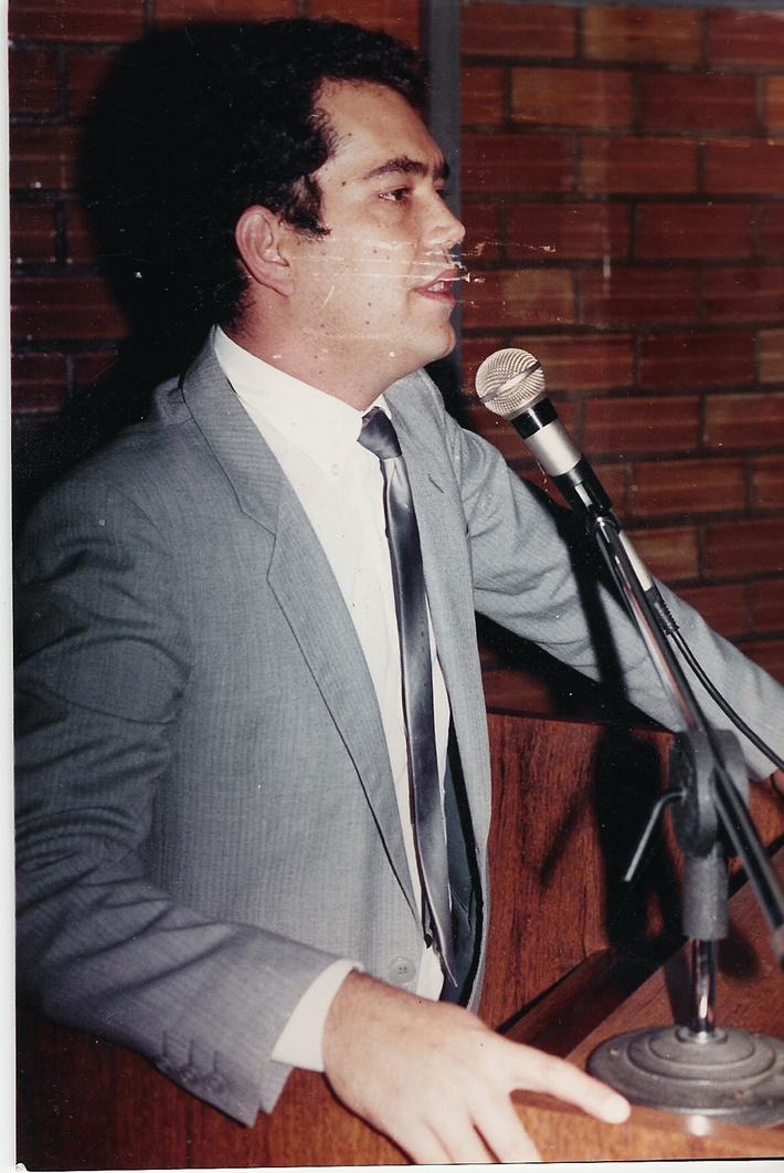 Wilson Oliveira Antunes Filho