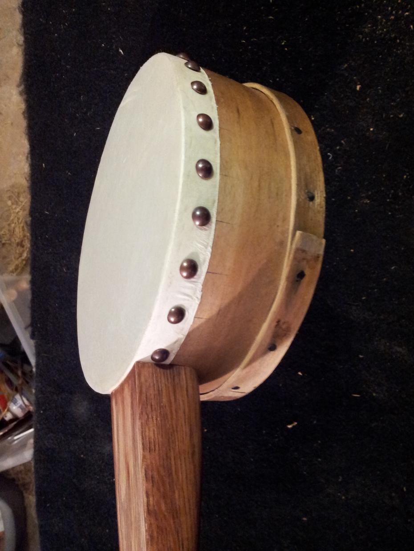 tackhead grainmeasure banjos #1