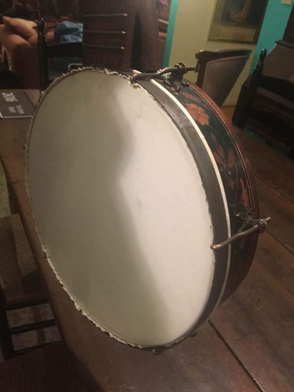 1870's-1880's 5 string banjo