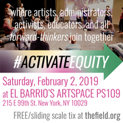 Activate Equity 2019