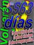5563 dias Los Cinco