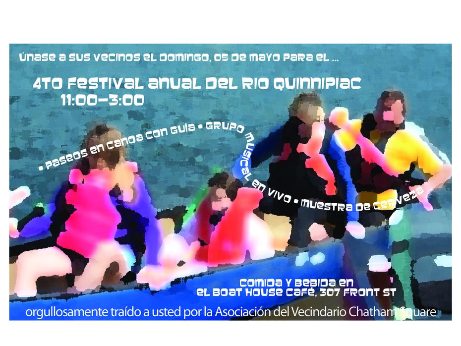Final Riverfest - Spanish