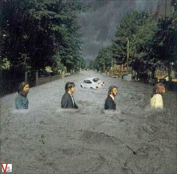 Flood Road ✌
