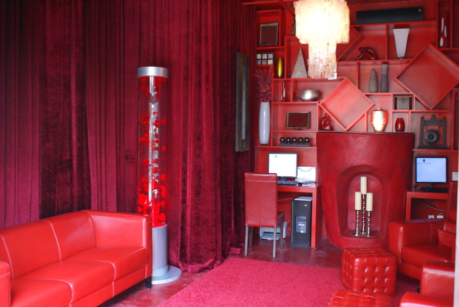 Red Room MT270