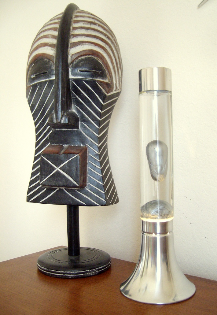 Custom Metallic