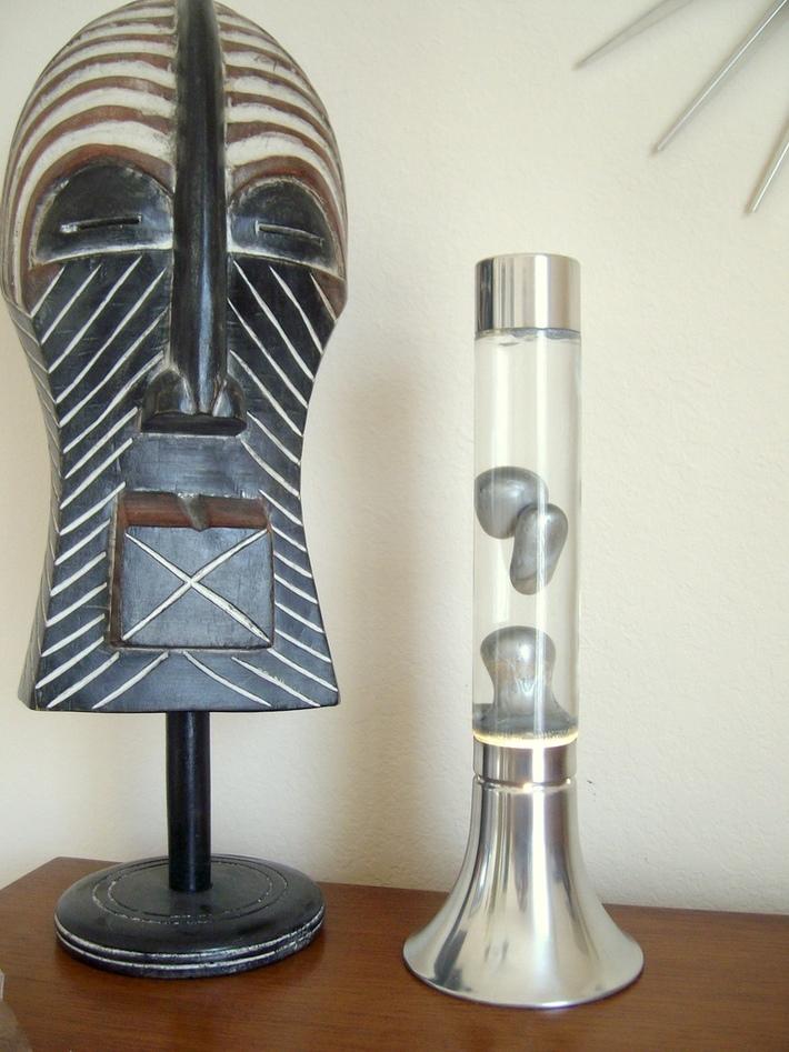 Custom Metallic (Industrial vs Primitive)