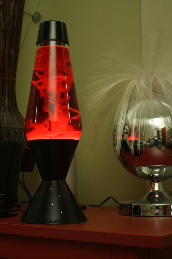 Red/White Black Aristocrat