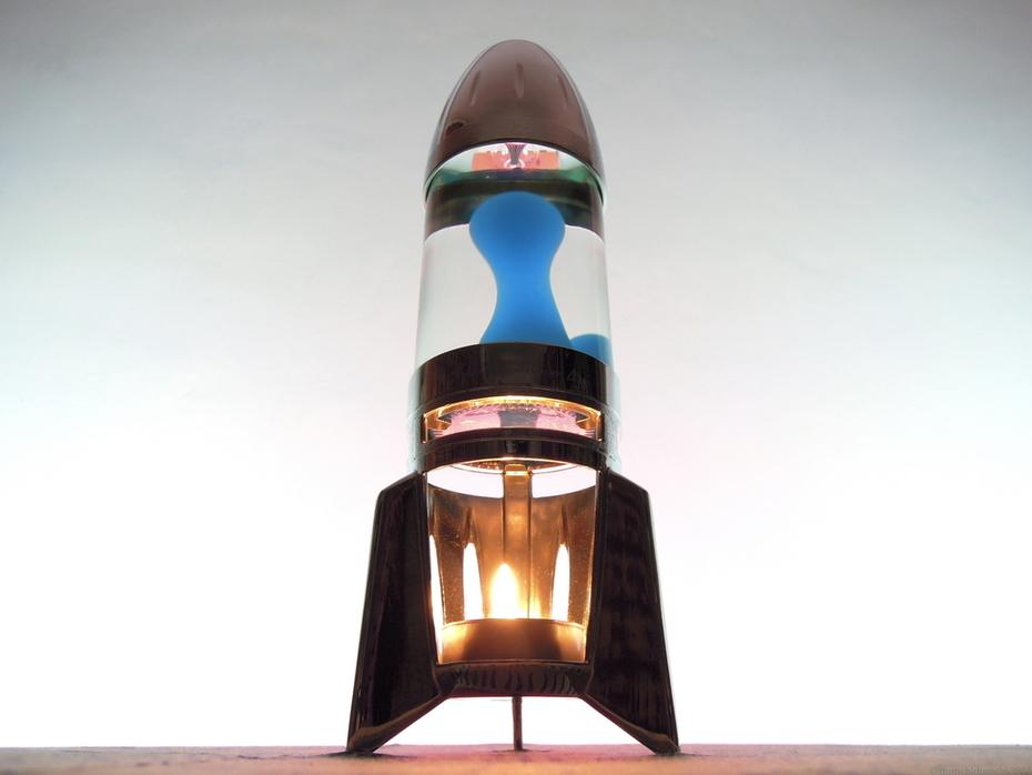 Fireflow R1 - Blue