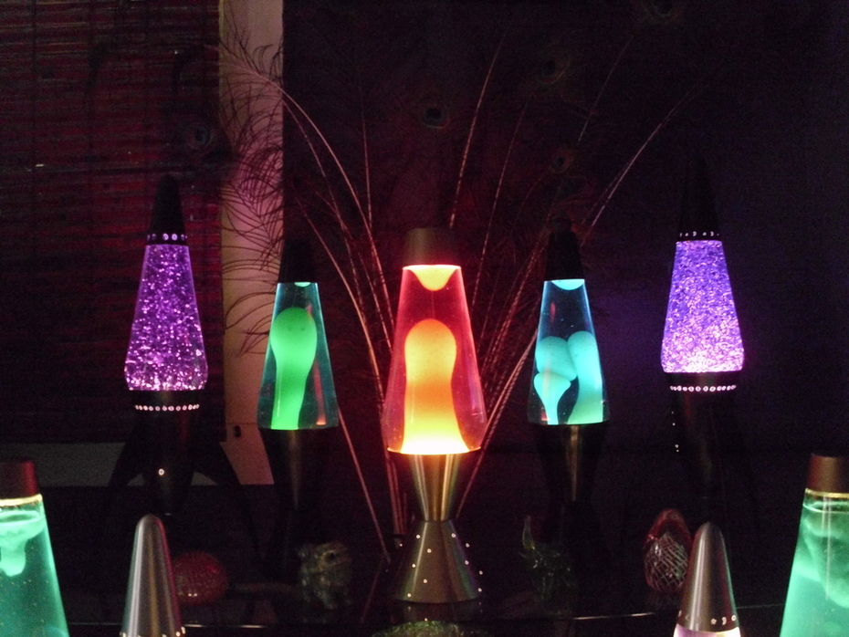 Lava Glow