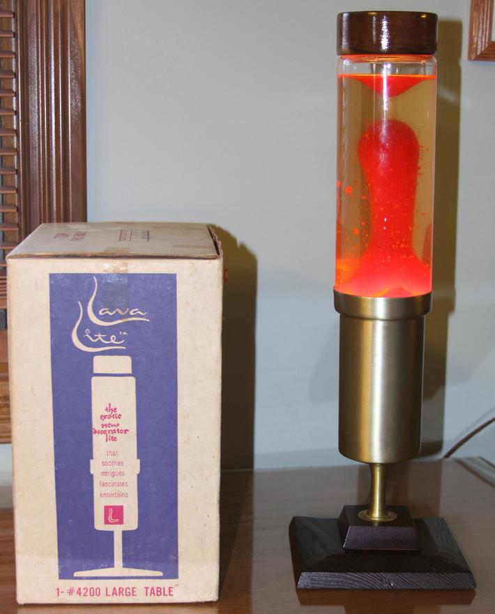 Regency Model 4202 with Box