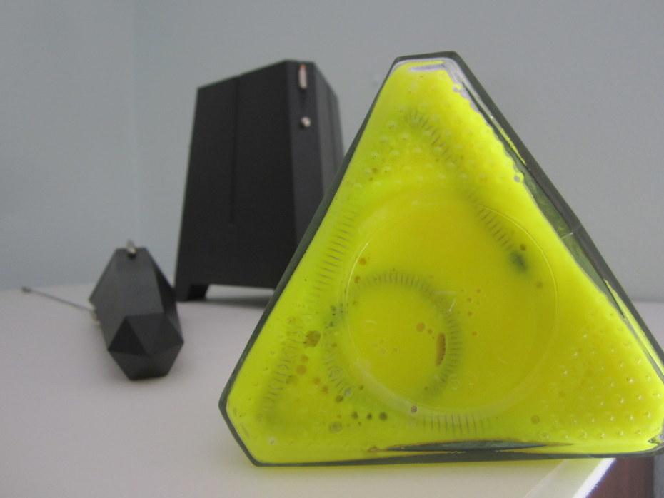 Pyramid Double Coils