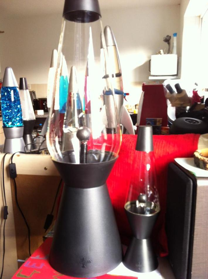 lava lite plasma lamps