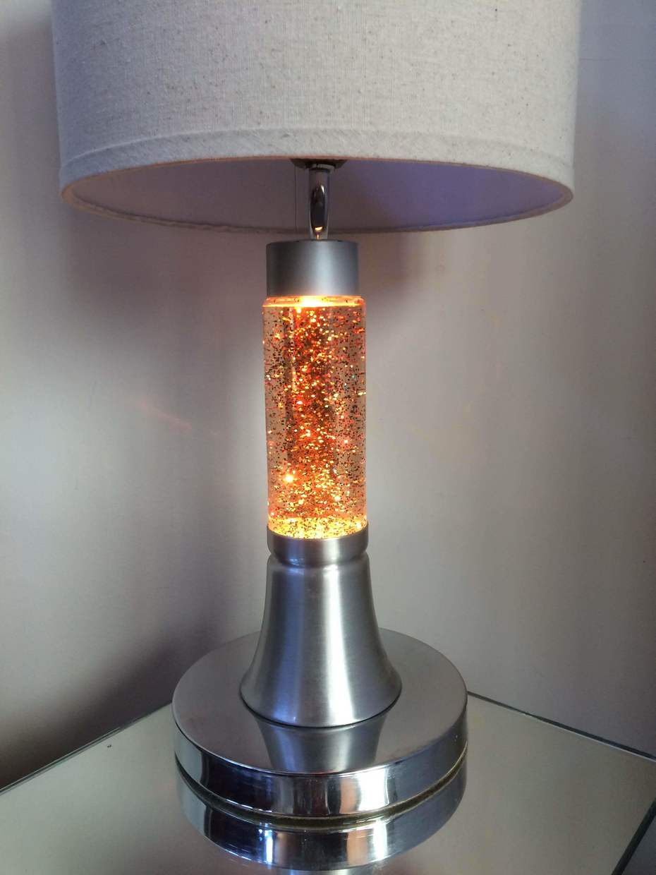 Confetti GemLite table lamp
