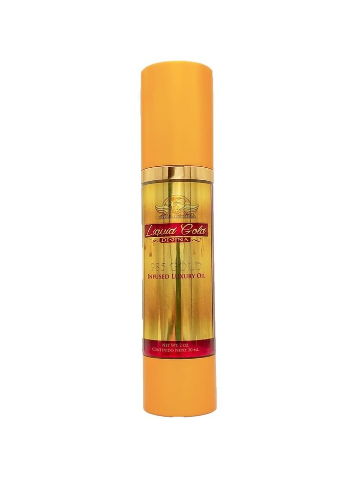 Oil Divina Liquid Gold