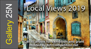 ART CALL TO ARTISTS AND PHOTOGRAPHERS – LOCAL VIEWS 2019