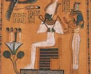 OSIRIS: A journey into tarot, myth and story