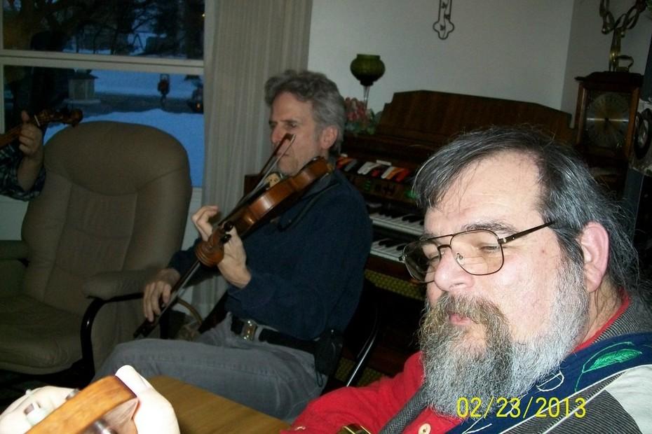 2013 Feb Banjo Gathering 3