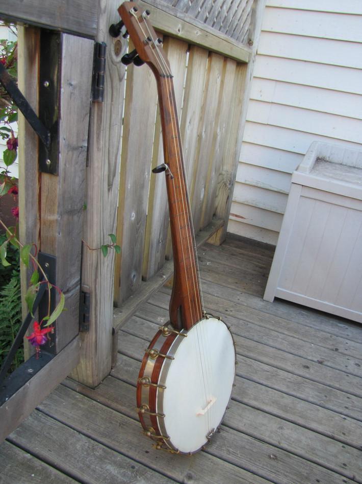 ebay banjo