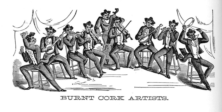 Burnt_Cork_Artists