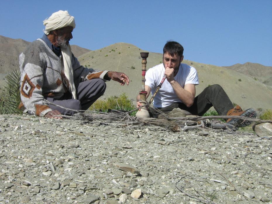 Angohran, Bashagard region, Southern Iran