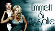Emmet & Rosalie.