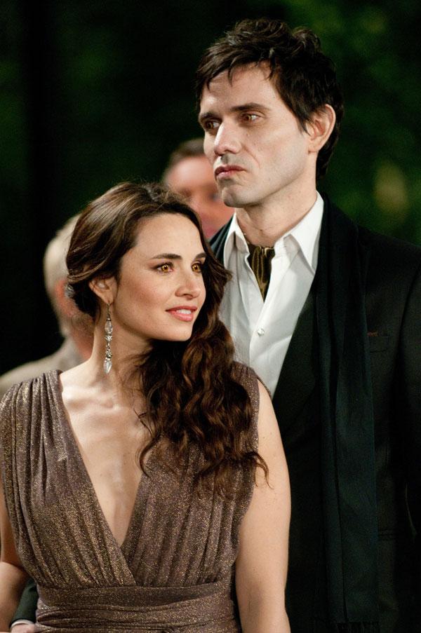 Attending Edward & Bella's Wedding