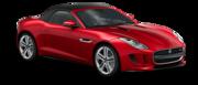Jaguar F-Type V8 S Convertible