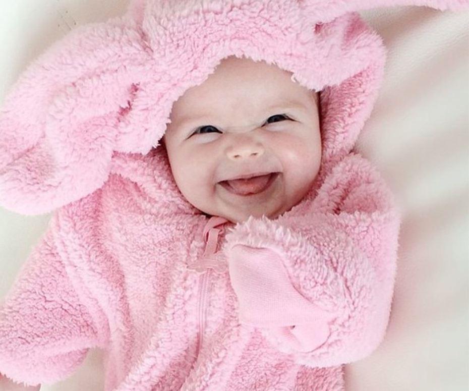 Newborn Kai