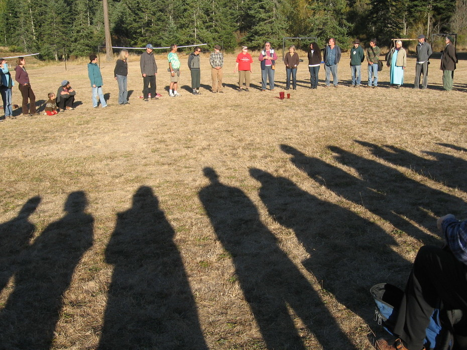 Northwest Permaculture Convergence