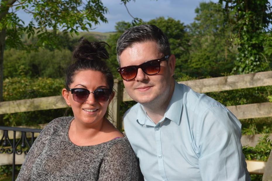Gemma (McNicholl) & Ryan (Heaney) wedding