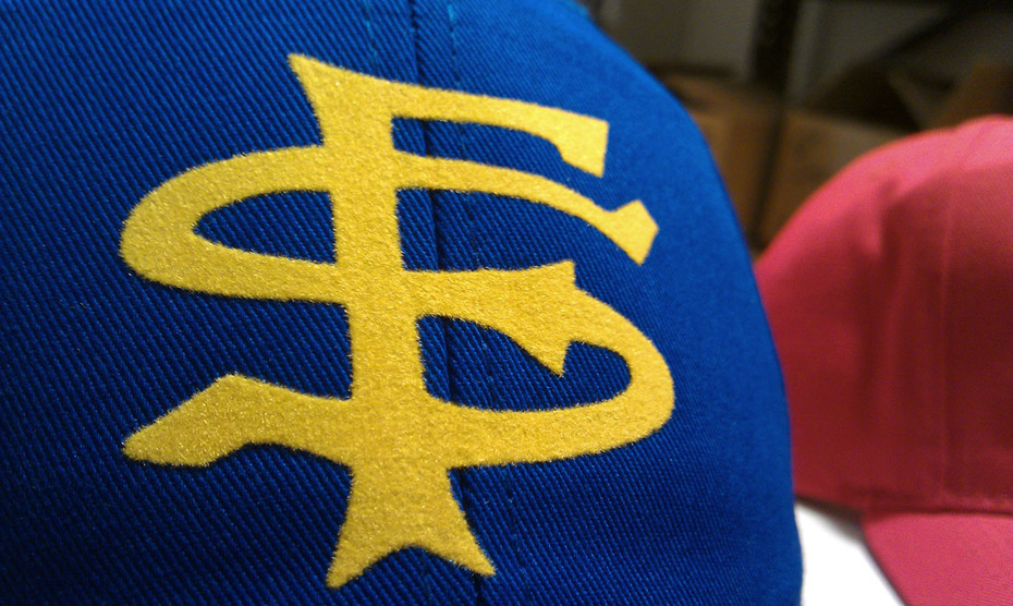 SF Headwear Graphic