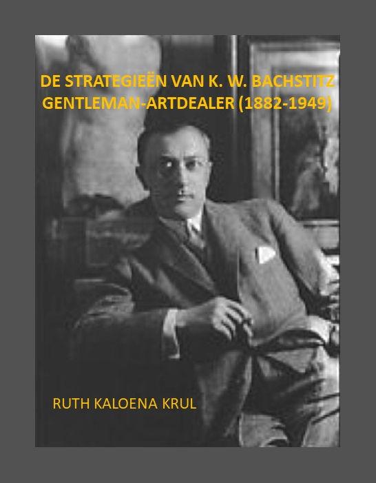 Biografie in wording van K.W. Bachstitz