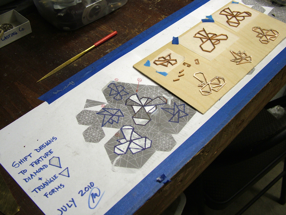 Wood be design board