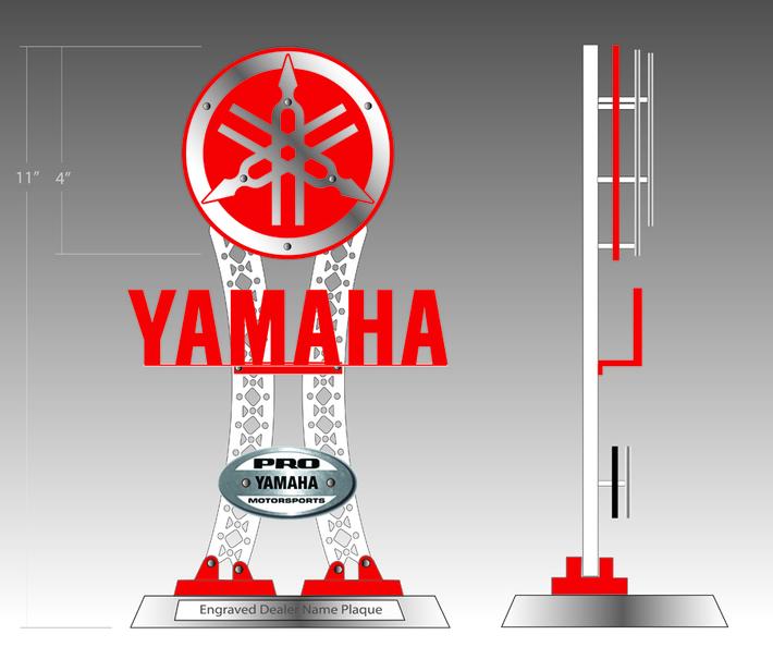Yamaha proposal 2008