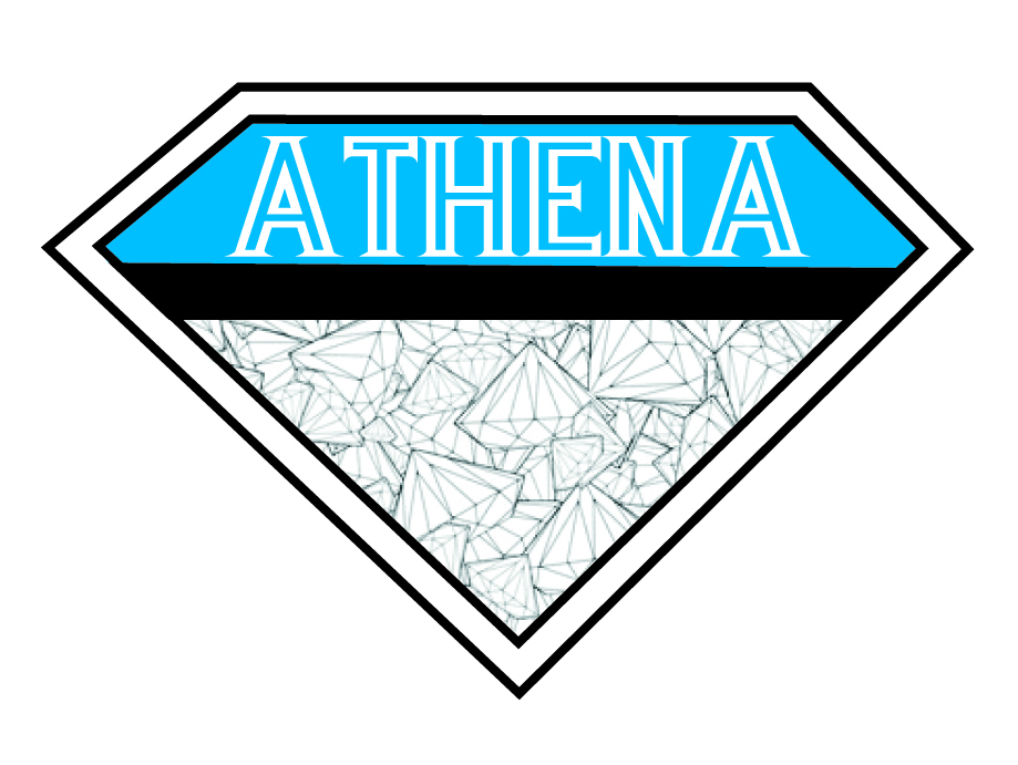 Athena Metals logo 2011