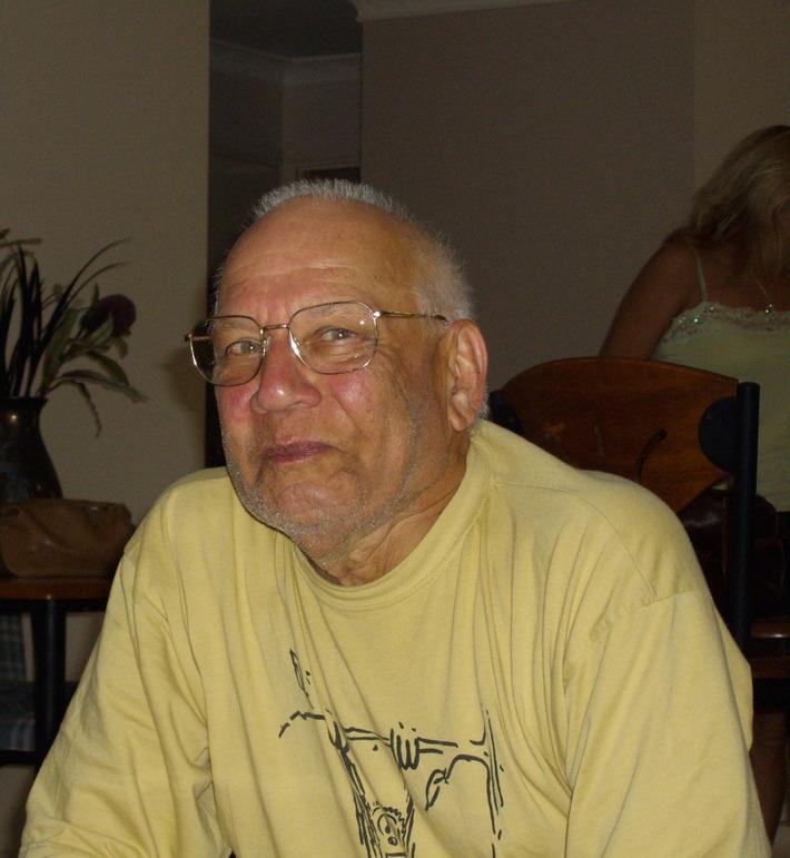 Ian Xmas 2007